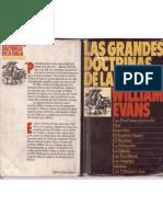 Las Grandes Doctrinas de La Biblia William Evans