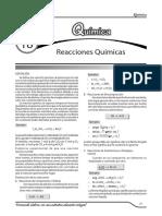 III Bim - Quim - 1er Año - Guia Nº 1 - Química