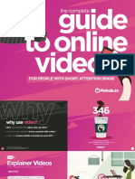 23 Video Marketing Ideas From Piehole.tv