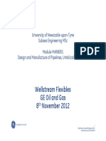 Wellstream Flexibles Student Copy