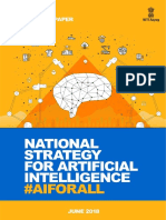NationalStrategy for AI Discussion Paper