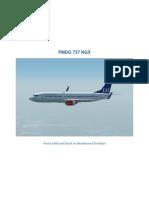 737NGX Help