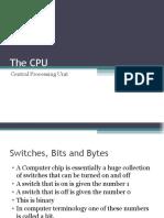 02 The CPU