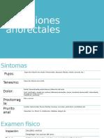 Aleraciones-anorectales