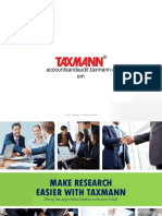 Taxmann's Accounts and Audit - Ind AS, AS, CARO