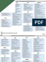 Senarai Agensi Parlimen Ke-14_FINAL