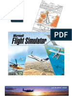 Flight Simulator X Manual by Jlc
