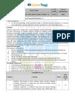 CE304 Design of concrete structures - II.pdf