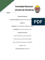 Informe Org. Metod. II-411 Grupo N°  3.docx