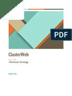Clustering Platform