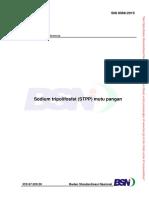 SNI 8068-2015 Sodium TriPoliPosfar mutu pangan.pdf