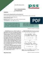 Physica Status Solidi Volume 13 Issue 5-6 2016 [Doi 10.1002%2Fpssc.201510155] Onodera, Hiraku; Hanawa, Hideyuki; Horio, Kazushige -- Analysis of Breakdown Characteristics in Source Field-plate AlGaN_G (1)