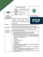 7.1.1 Ep 1 Sop Pendaftaran Pasien - Copy