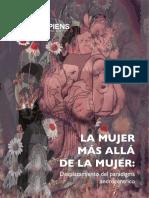 La cosmopolítica como alternativa a la práctica política patriarcal actual