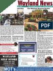The Wayland News September 2018