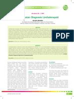 1. Pendekatan Diagnosis Limfadenopati.pdf