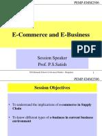session 6 - e-business and e-commerce