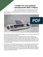 IRiparo Pellicola Autorigenerante ZAGG Per Salvare Il Vetro Del Tuo Telefono