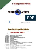 proteccion de VIPs