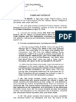 Sample Complaint-Oral Defamation.docx