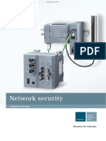 Brochure Network-security en 1