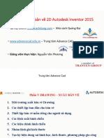 Giáo trình xuất bản vẽ Autodesk Inventor 2015 ( Advance CAD).pdf