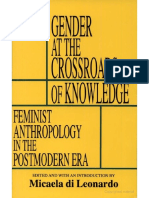 Micaela di Leonardo-Gender at the Crossroads of Knowledge_ Feminist Anthropology in the Postmodern Era  -University of California Press (1991).pdf
