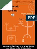 [P. Schweitzer] Dividends of Kinship (European Ass(B-ok.xyz)