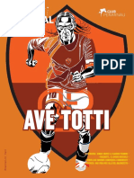 TTR 22 - Ave Totti