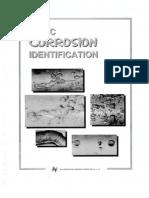 Basic Corrosion Identification