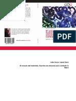 LÓPEZ SACO, J., El Oráculo del Hedonista. Escritos de añoranza para combatir la fiebre, C. Silva Edit., IBMS, Beau Bassin, 2018