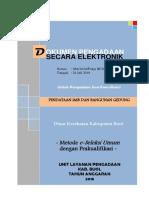 Dokumen Pemilihan IMB_2