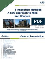 Advanced Inspection Methods