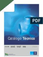 catalogo TUPY