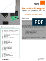 Fortigate Training