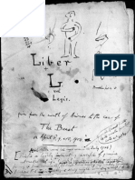 Liber AL vel Legis - The Book of the Law - Quality Scans from the Original Manuscript by the hand of Aleister Crowley.pdf
