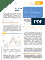 FAO - InFORME de POLITICAS 9 - Perspectivas Economic As y Sociales Junio 2010
