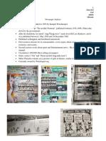 Thai Newspaper Analysis