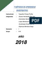 Metodos y Tecnicas-proyecto Elar