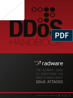 Second Edition DDOS Handbook.pdf