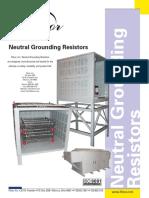 NGR Brochure 2009