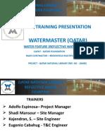 Qnl -Training Presentation, Rev. 02