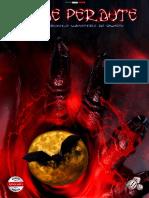 Gdr ITA Vampiri Lande Perdute 0.4 Di Qwein Molinari Michele