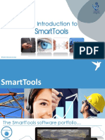 Metricell - An Introduction to SmartTools - Q3-2016