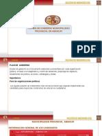 Planes de Gobierno Abancay