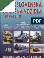 Ceskoslovenska obrnena vozidla 1918-48