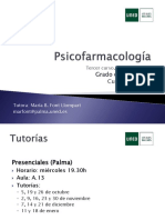 Psicofaramcologia