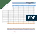 Registro Aplicativo Kit I Trimestre 2 y 4 Grado Primaria