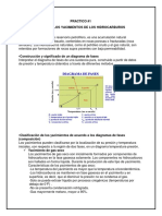 Clasificacion de Los Yacimientos de Los Hidrocarburos