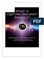 Melanin Physics by NEB HERU